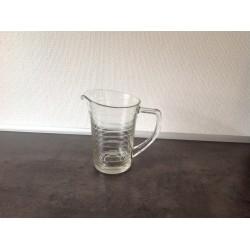 Glas kande fra Holmgaard