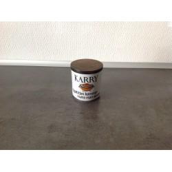 """Knabstrup krydderikrukke """"Karry"""" ordsprog"""
