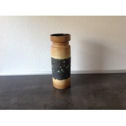 Keramik vase fra W. Germany