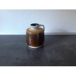 Keramik vase med hank