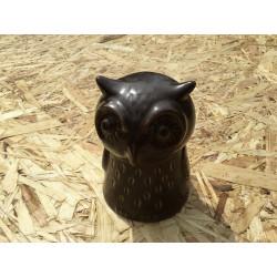 Keramik ugle fra Den Danske Provinsbank