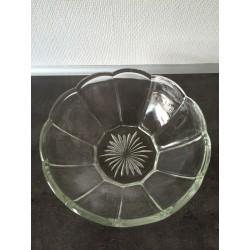 Fyns Glas -  Stor glasskål