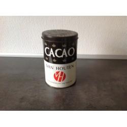 Van Houten Cocoa dåse