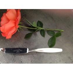 Sølvplet Kniv ''Pia''