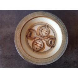 Søholm Keramik fad
